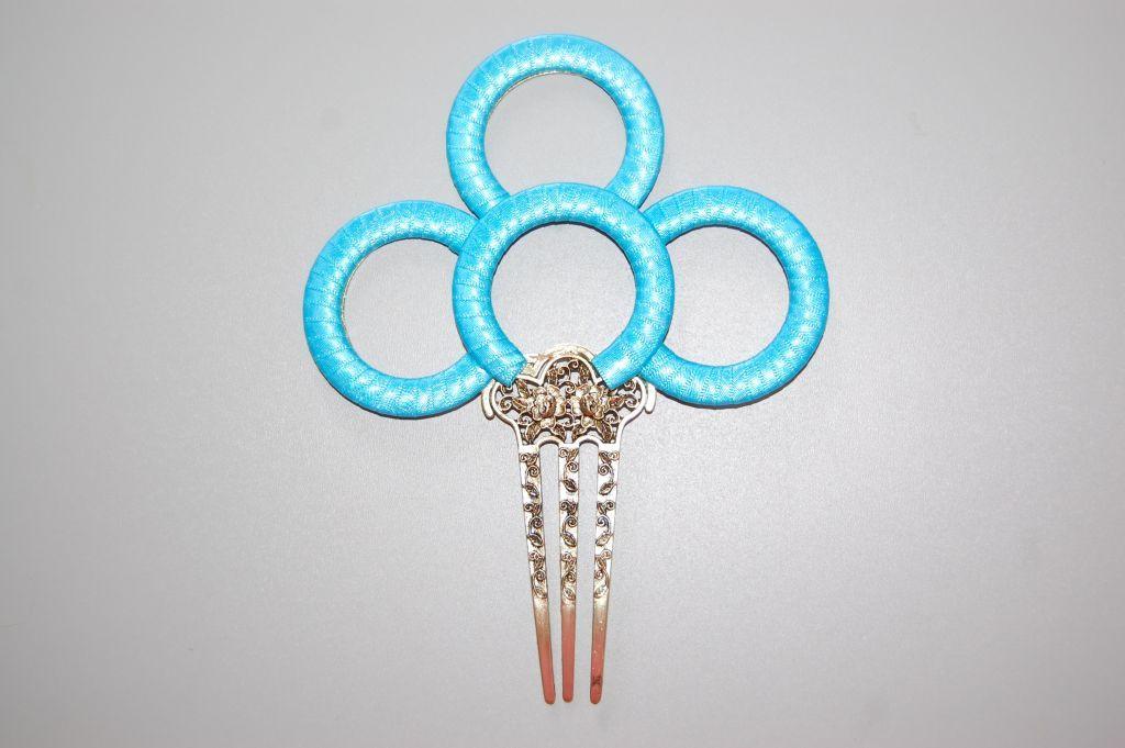 Mini set turquoise Alba