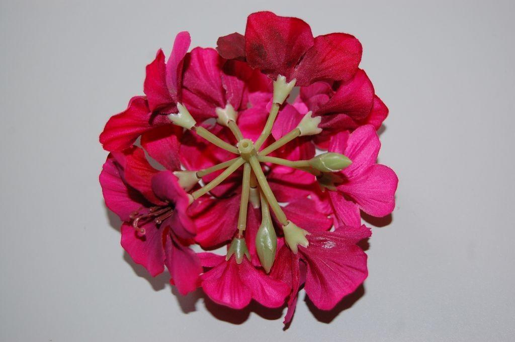 Corsage bells Fuchsia bougainvillea