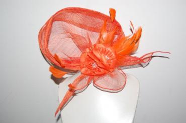 Played Eva Orange