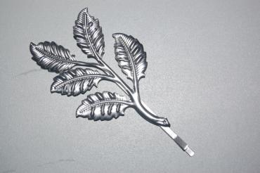 Pinnate leaf silver fork