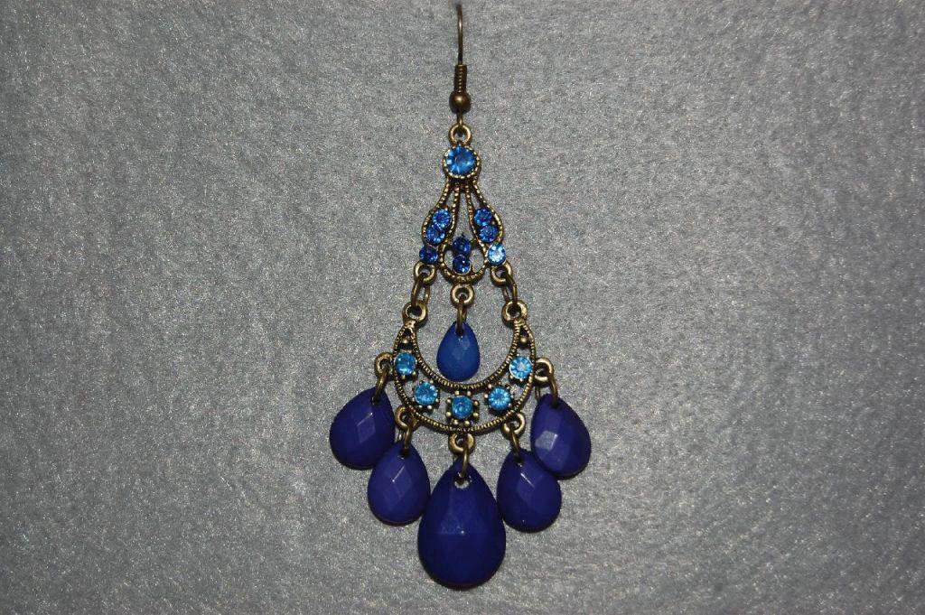 Pending blue stones