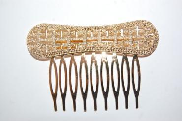Soleares golden comb