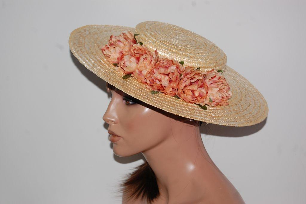 Chevalier 39 cm maquillaje coral