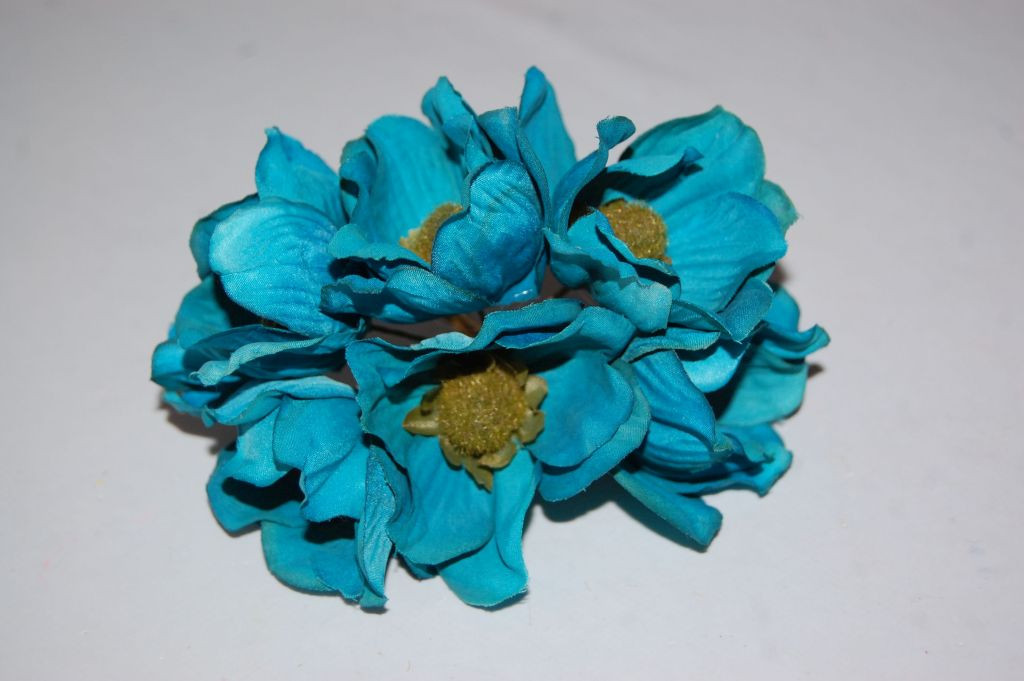 Ramillete primavera azulina
