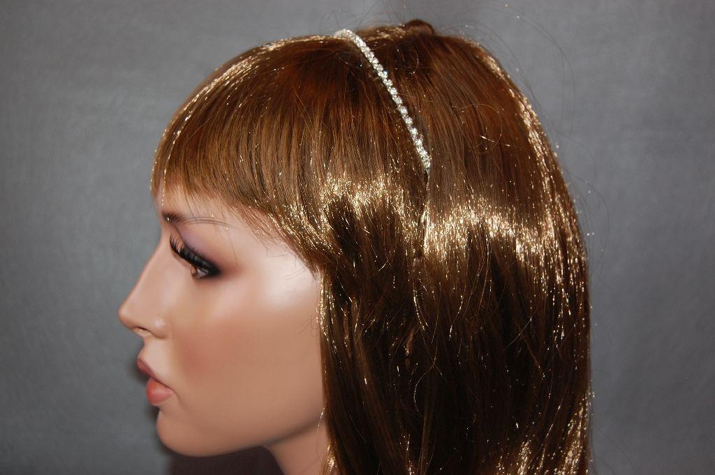 Headband brightness