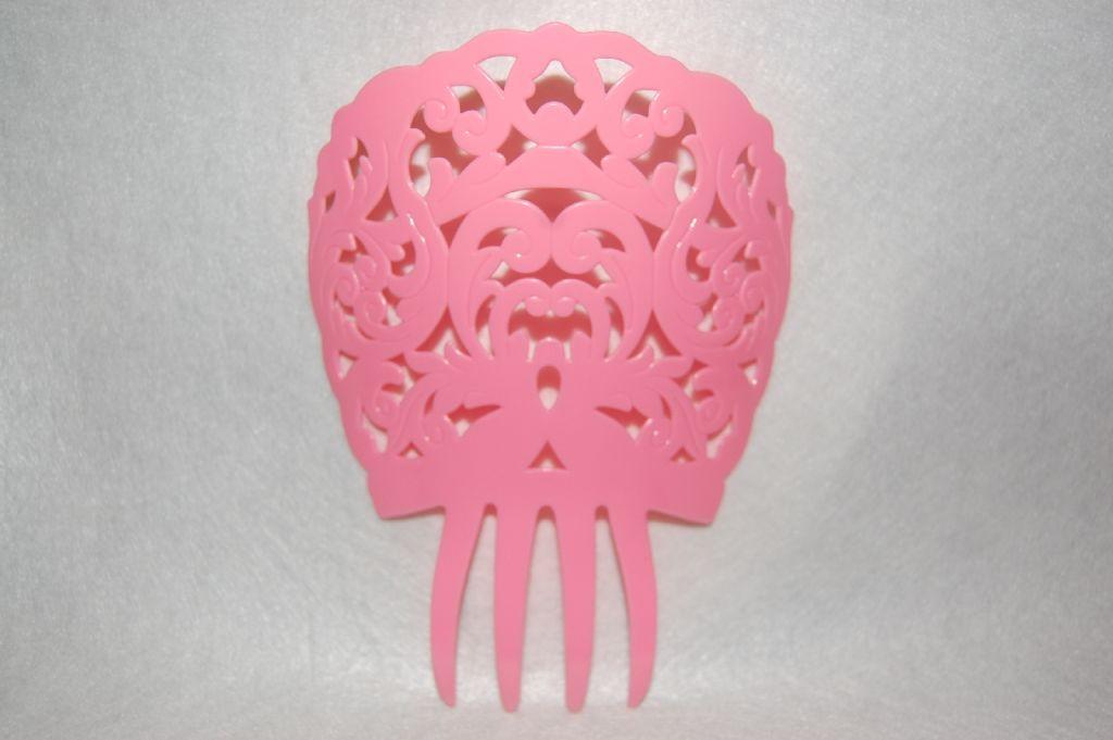 Pink large peina