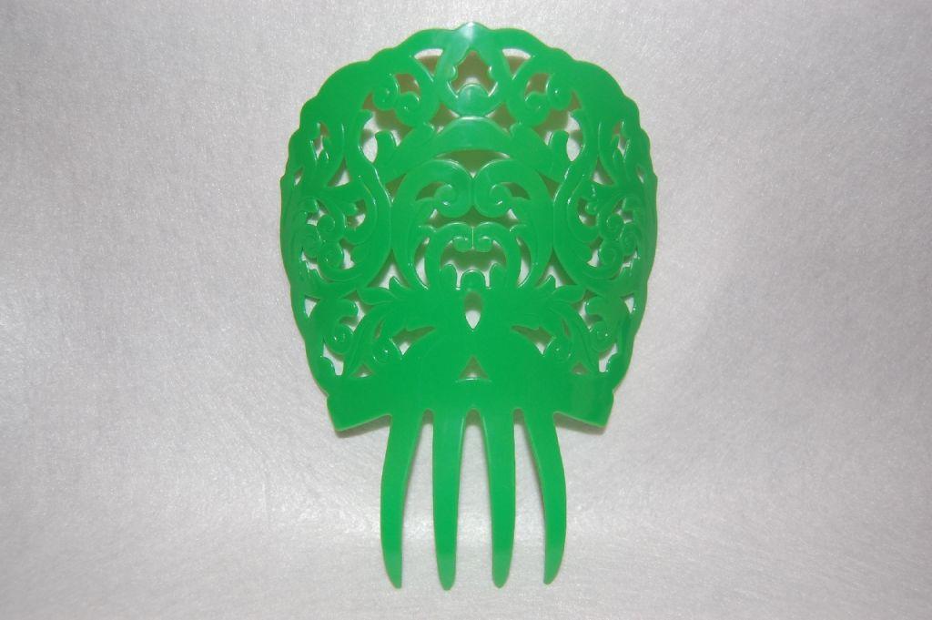 Green large peina