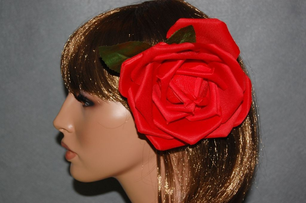 Flor Alvero Red