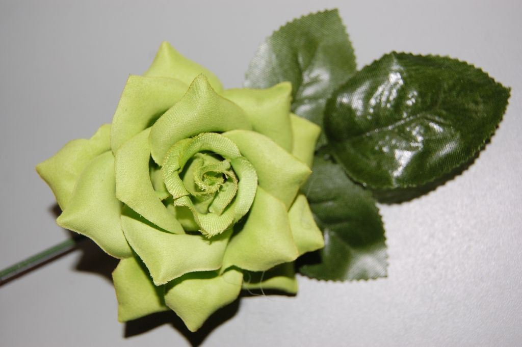Flower girl pistachio