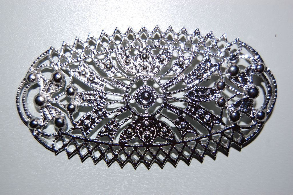 Lark Silver set