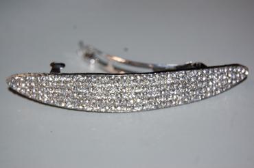 Marisa pin white sparkles