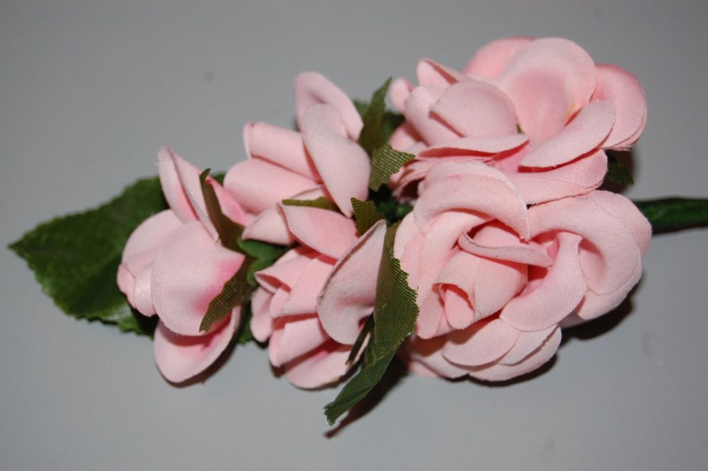 Flower Pink corsage