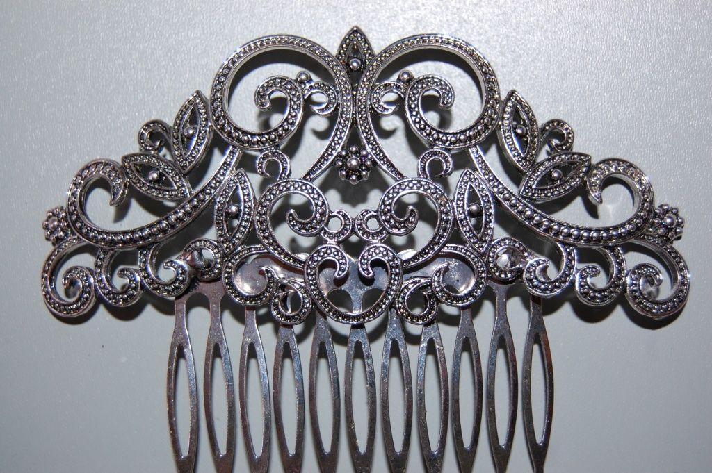 Peina Crown silver old Sheila